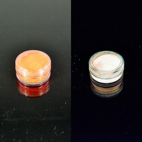 Pomarańczowy fotoluminescencyjny 15gram