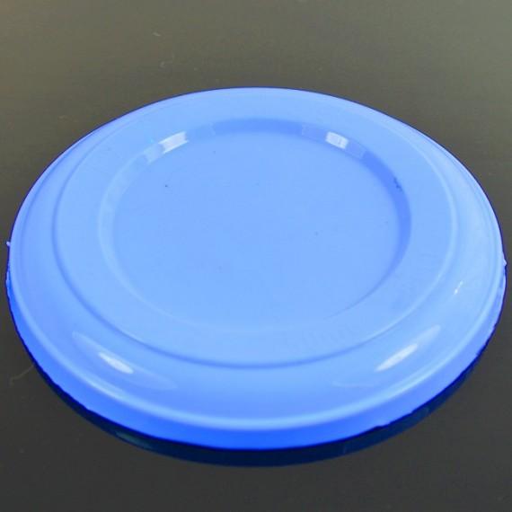 Barwnik do silikonu ZIELONY 25g