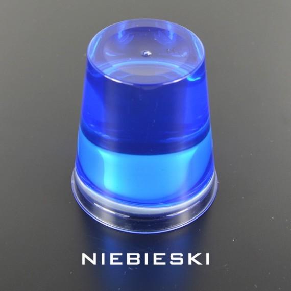 Niebieski - Szafir 15ml