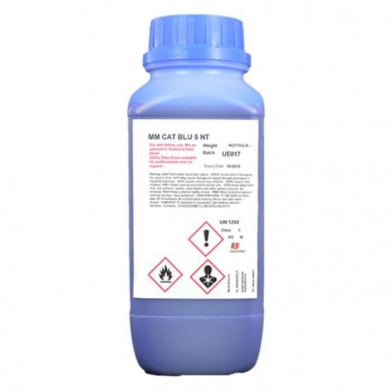 Katalizator MM CAT B5 niebieski 50g