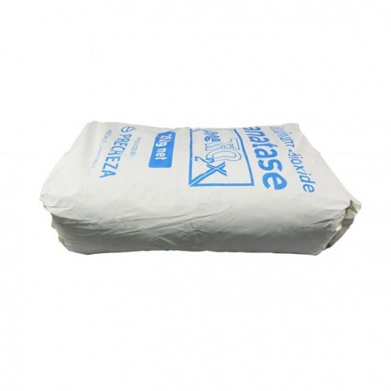 Biel tytanowa (dwutlenek tytanu) DT-85 1kg