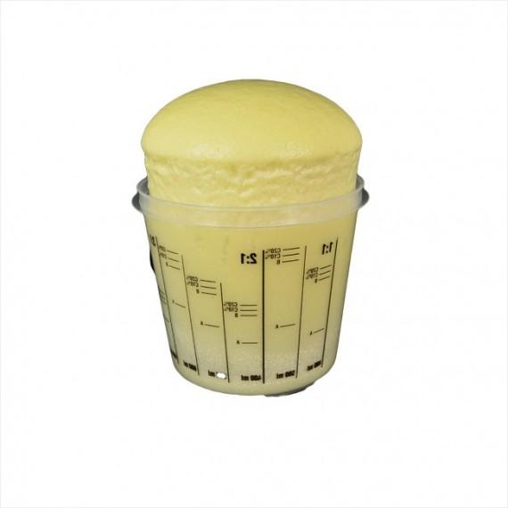 PIANA POLIURETANOWA IZY FOAM 30 1,05kg (A 0,5kg + B 0,55kg)