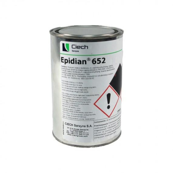 Żywica EPIDIAN 652 50kg