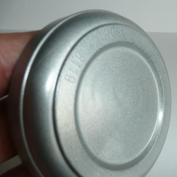 Metal Casting Aluminium 0,46kg