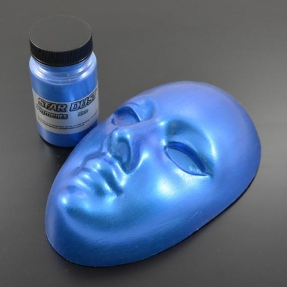 Pigment perłowy Niebieski 3g (10ml)