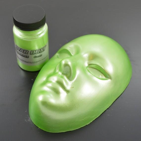 Pigment perłowy Zielony 3g (10ml)