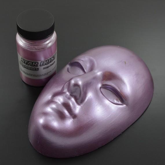 Pigment perłowy Purpurowy 3g (10ml)