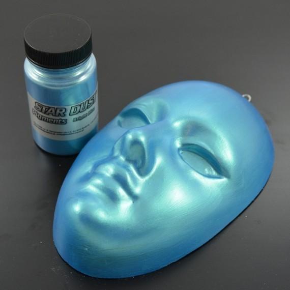 Pigment perłowy Jasnoniebieski 3g (10ml)