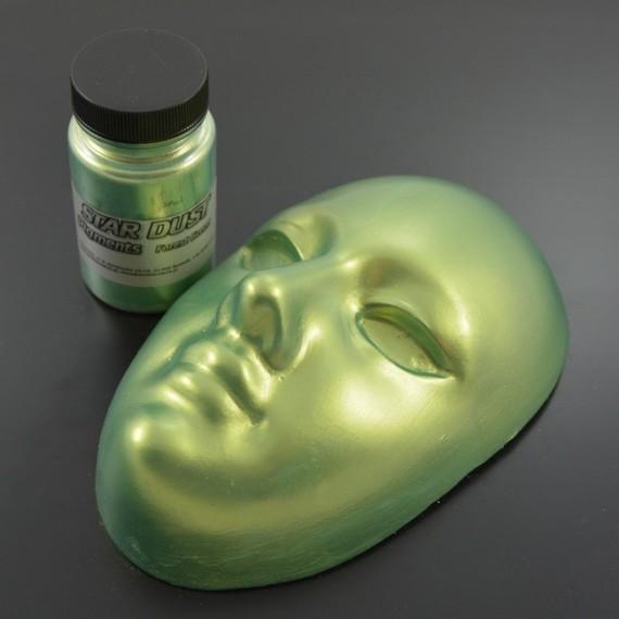 Pigment perłowy Zielony Leśny 3g (10ml)