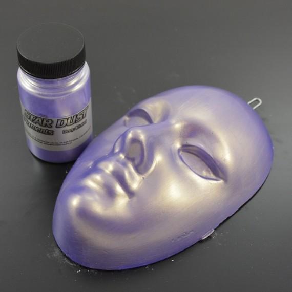 Pigment perłowy Ciemnofioletowy 3g (10ml)