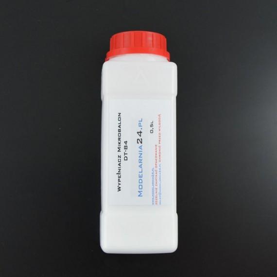 Wypełniacz mikrobalon DT-84 0,5l