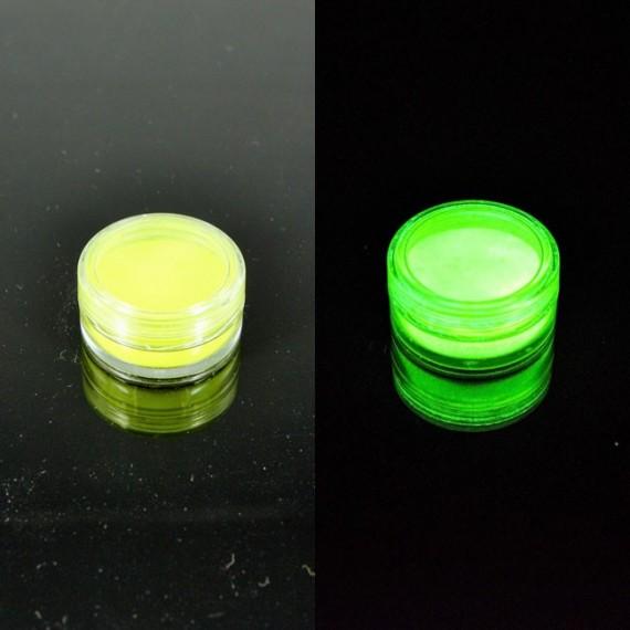 Żółty fotoluminescencyjny 15gram