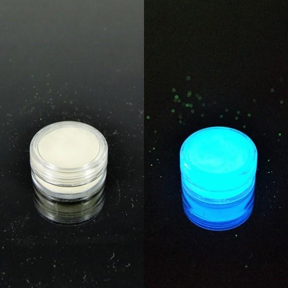 Pigment Świecący NIEBIESKI 15g