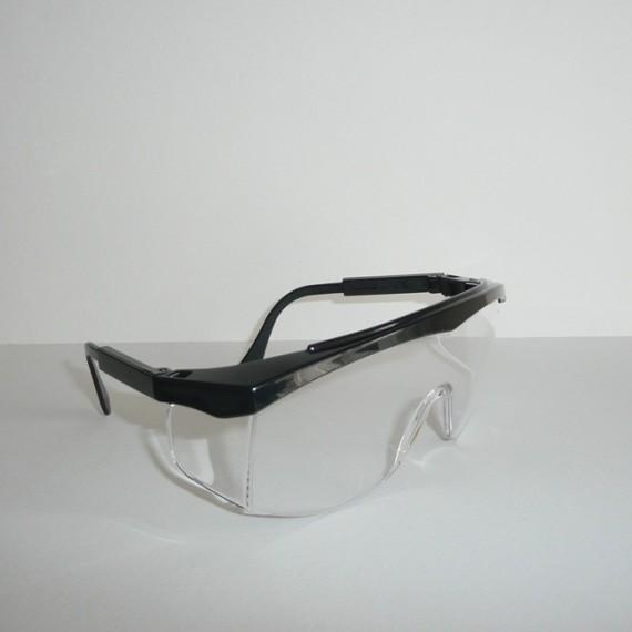Okulary ochronne 1szt.