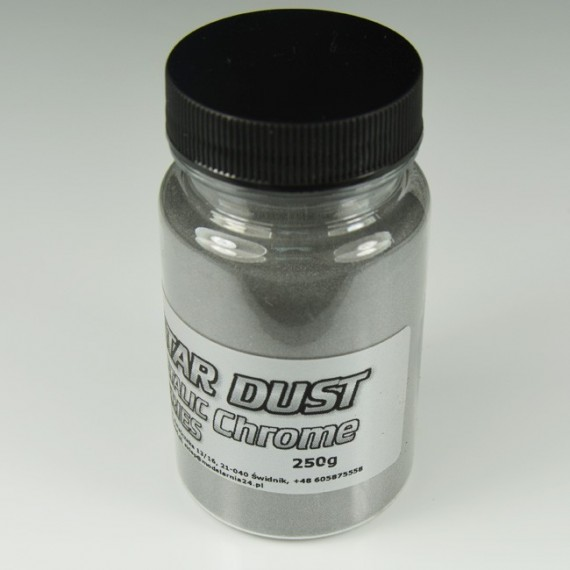 Proszek CHROMU 0,063mm 250g