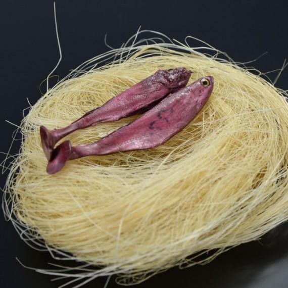 Pigment perłowy Purpurowy 20g (50ml)