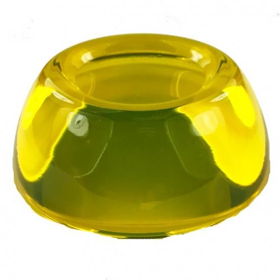 Barwnik Transparentny Do Żywic Żółty 2ml