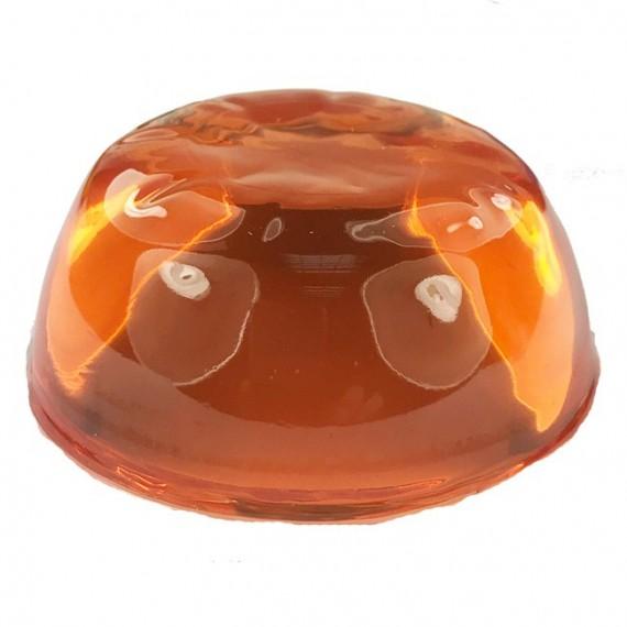 Barwnik Transparentny Pomarańczowy 2ml