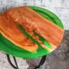 Barwnik Transparentny Do Żywicy epoksydowej - Zielony 5ml