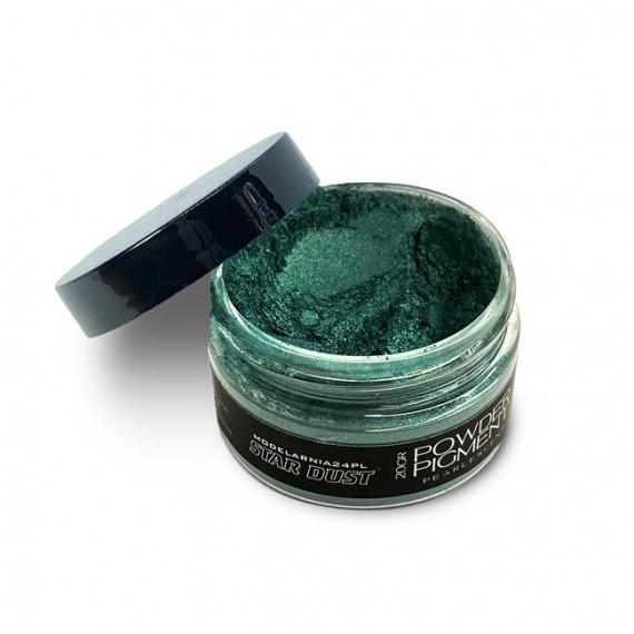 BP61 Barwnik perłowy Zielona herbata