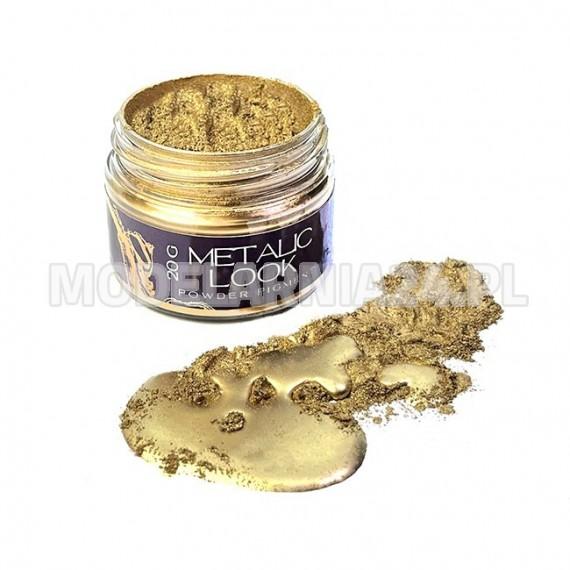BM3 Pigment Metaliczny RICH PALE GOLD 20g