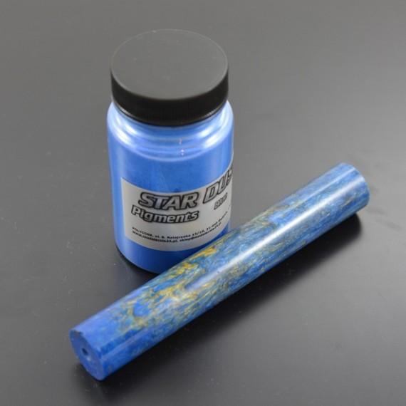 Pigment perłowy Niebieski 20g (50ml)