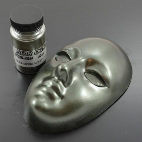 Pigment perłowy Czarny 3g (10ml)