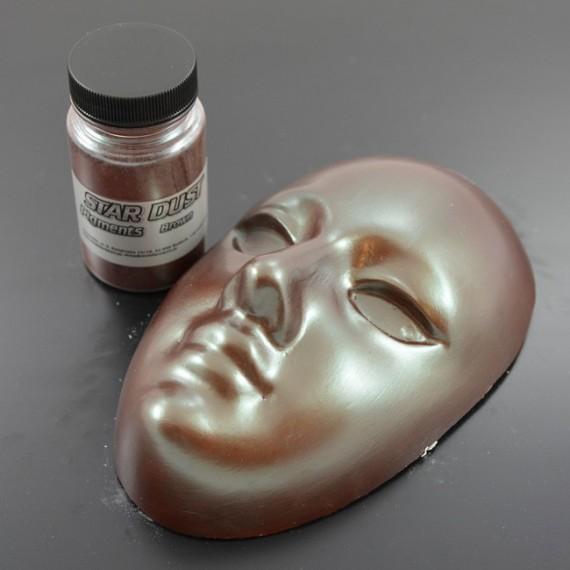 Pigment perłowy Brązowy 3g (10ml)