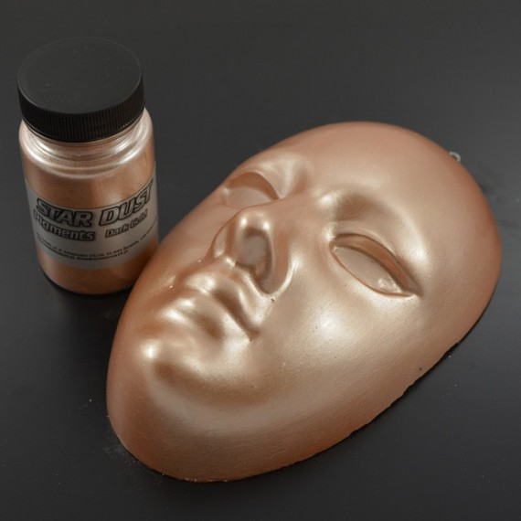 Pigment perłowy Miedź 3g (10ml)